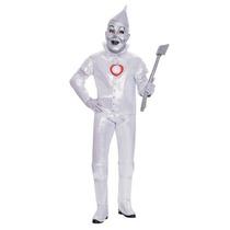 Disfraz De Hombre De Lata De Mago De Oz Para Adultos