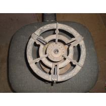 Calentadro Antiguo De Bronce