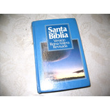 Libro Santa Biblia Version Reina Valera 1960 Antiguo Nuevo T