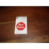 Red Point - Cajita De Cigarrillos Vacia