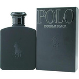 Ralph Lauren - Polo Double Black - Amostra / Decant - 5ml