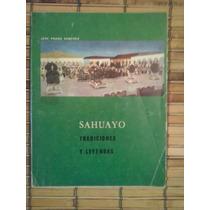 Sahuayo Tradiciones Y Leyendas / Jose Prado Sanchez