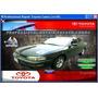 Manual De Taller Reparación Toyota Camry 1992-1996