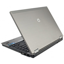 Notebook Hp 8440p Intel Core I5 14 Win7 Outlet! Garantía!
