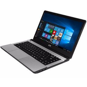 Izalo: Notebook Cx23001 14 Intel Celeron + Mercadopago!!