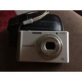 Câmera Digital Samsung 16.1 Mp