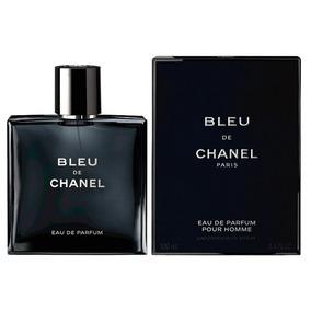 Perfume Bleu De Chanel - Eau De Parfum 100ml -original