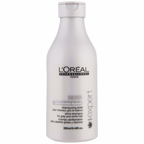 Shampoo Silver Expert Loreal Paris 250ml