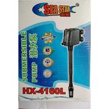 Bomba Agua Sumergible 1500 L/h