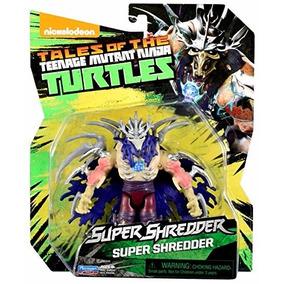 Tmnt Tartarugas Ninja Turtles - Super Shredder Destruidor