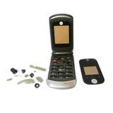 Caratula O Carcasa Motorola Em28
