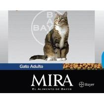 Alimento Mira Gato Adulto A Un Súper Precio!!