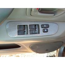 Control De Vidrios Toyota Sequoia 2003