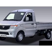 Amaya Baic Mini Truck