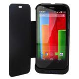 Funda Bateria Cargador Motorola Moto G Xt1032 Case 3200 Mah