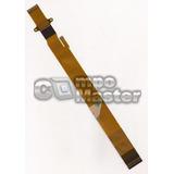 Flat Cable Positron Sp6300 Sp6700 Sp 6300 6700 Original !!