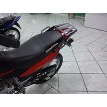 Bagageiro Honda Nx Bross Com Engate Rapido