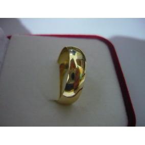 Par De Alianças 6 Milimetros De Ouro 10k Garantia Eterna