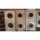 Formaleta En Aluminio De Bloques Ecologicos Btc 4 Unidade