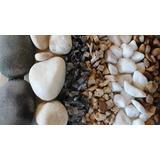 Piedras Trituradas Ornamentales