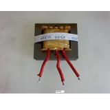 Transformador Para Módulo De Potencia Mxr 3950 - Grande