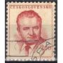 Checoslovaquia - Año 1948-49 - Serie Incompleta