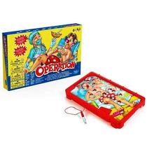 Jogo Operando - Hasbro -