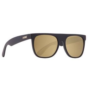 Óculos Masculino Evoke Haze Matte Black Gold