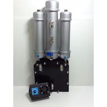 Gerador De Hidrogênio 100% H2 P/veículos Até 5.0l
