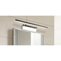 Luminária Led Banheiro Parede Quadros Espelho Bivolt
