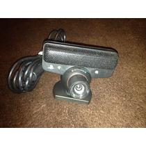 Camara Playstation Eye Ps3 Para Move Como Nueva