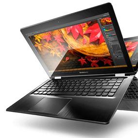 Laptop Lenovo Amd A8 500gb 8gb Win10 14 Touch Tablet 2 En 1