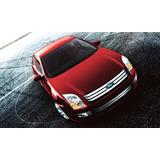 Meseta Superior Ford Fusion Mazda 6