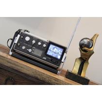 Micro Tv Jvc Modelo 3050 - Decada 60 / 70