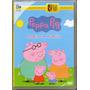 Dvd Peppa Pig - Passeio Em Família - Novo***