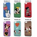 Capinha 3d Mickey Minnie Disney Samsung Galaxy S3/s4/s5 Mini