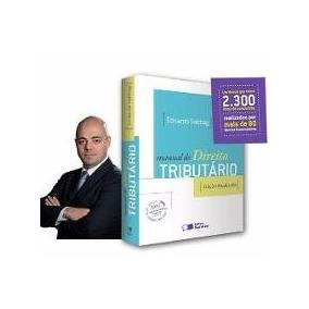 Manual Direito Tributário Sabbag 4º Ed. 2012