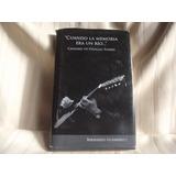 Cantares De Osvaldo Torres