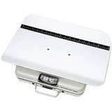 Health O Meter Portátil Pediátrica Báscula Mecánica, Medida