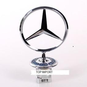 Emblema Capo Mercedes C180 C200 C220 C250 C280 C300 C350
