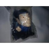 Patri649 - Star Trek - Spock - Burger King 2009