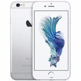 Se Vende Iphone 6, 64gb, Plateado, Nuevo, Con Garantia.