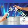 Limpiador De Metales Griferias Acero Inox Fp Spray 400cc