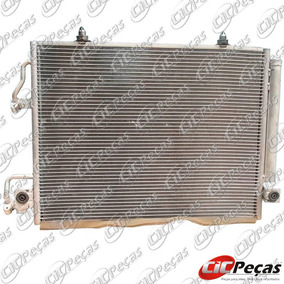 Radiador Ar Condicionado Pajero Full (00/06)
