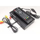 Sintonizador Digital Isdb-t Hdtv Decodificador Hd Providenci