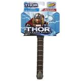 Martillo De Thor Con Luz Y Sonido