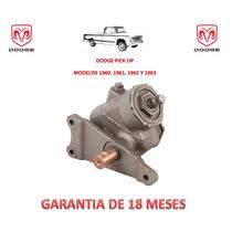 Caja Sinfin Direccion Mecanica Dodge Pick Up 1960 A 1963