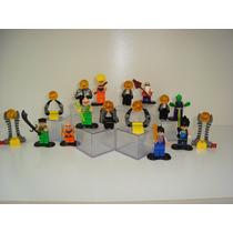 Dragon Ball Z Esferas Do Dragão 8 Bonecos Lego Compatível