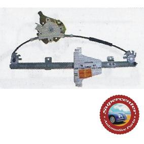Maquina Vidro Elétrica Dianteira Direita S/motor Bosch Fox