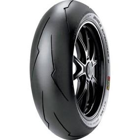 Pneu Super Corsa Diablo Pirelli 200/55zr-17 Spv2 Traseiro